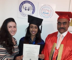 Diploma In Orthodontics